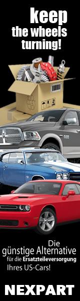 nexpart.de – Ersatzteile für US-Cars!