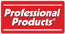PROFESSIONAL PRODUCTS-